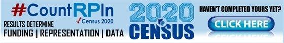 Richton Park Census Click Here