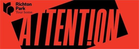 Attention! Richton Park