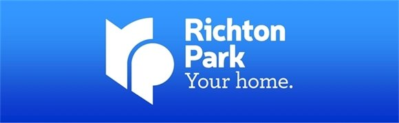 RichtonPark. YourHome. Gradient
