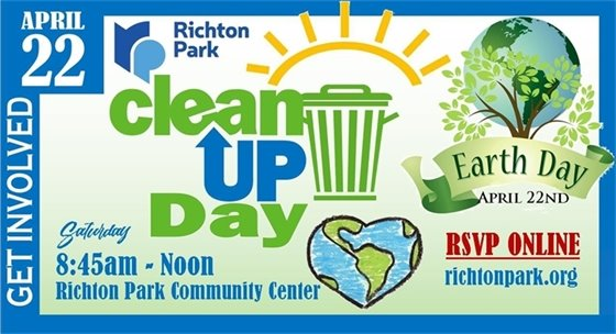 RP Clean-Up Day 2017 Header
