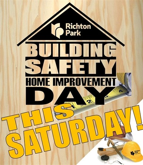 Building Safety Day This Saturday