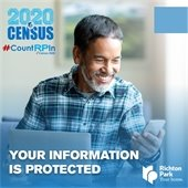Richton Park Census2020 Protected Info