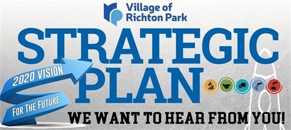 Richton Park Strategic Plan 2020