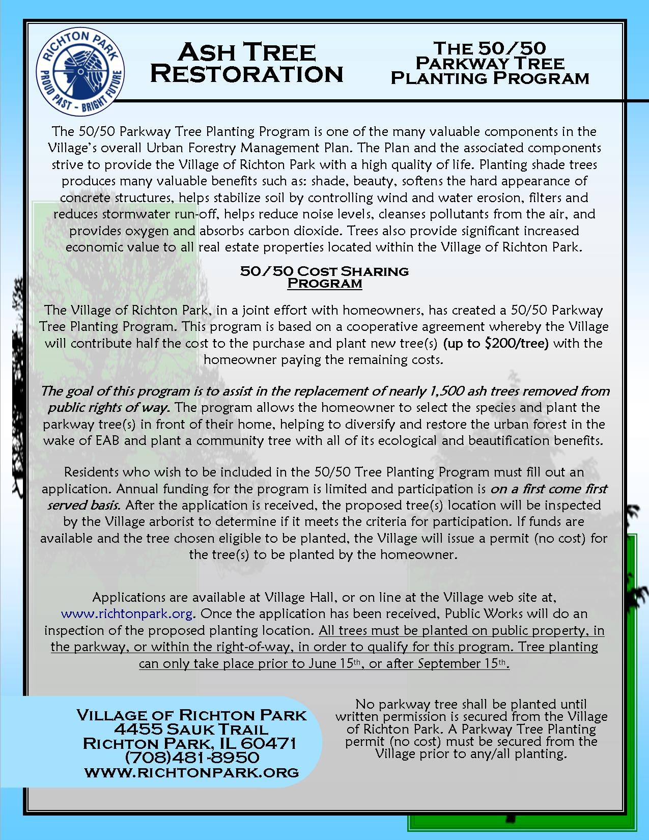 5050 Parkway Tree Planting Program Synopsis.jpg