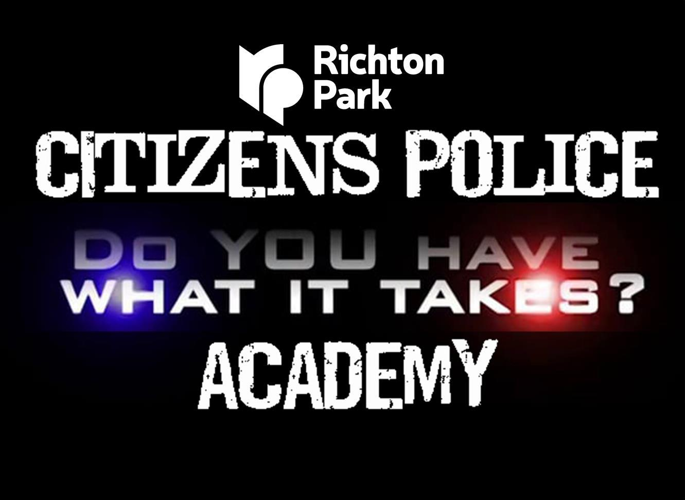 Citizen_Police_Academy - Do You Have What It Takes