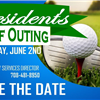 2017 Golf Outing SAVE THE DATE