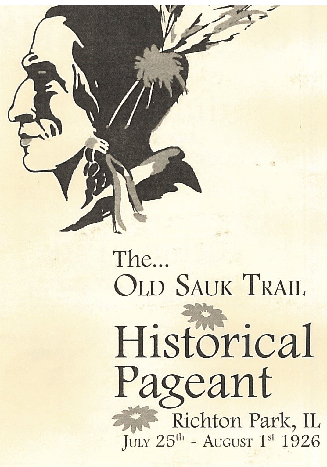1926 Cover