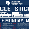 Vehicle Sticker Info - On Sale May 1st - 2017-2018