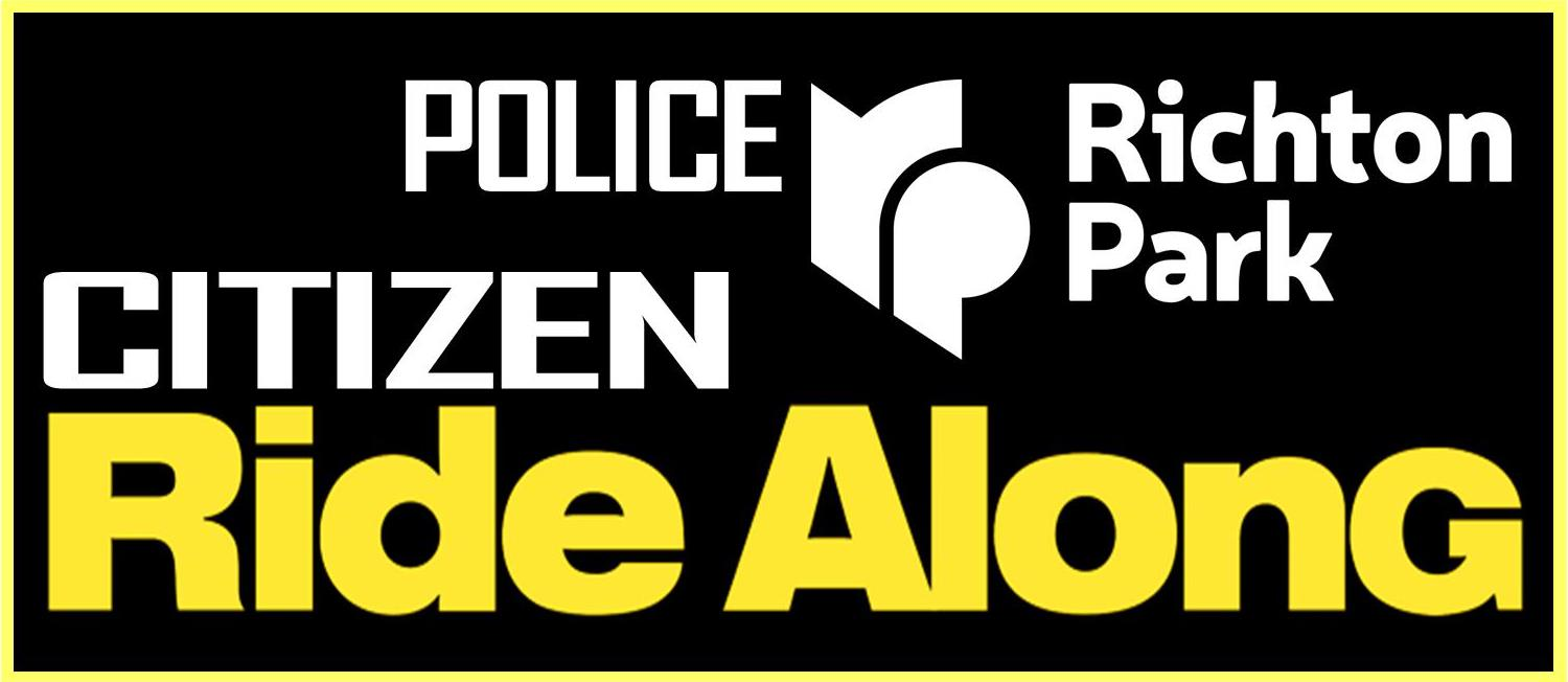 Citizen Ride Along Logo