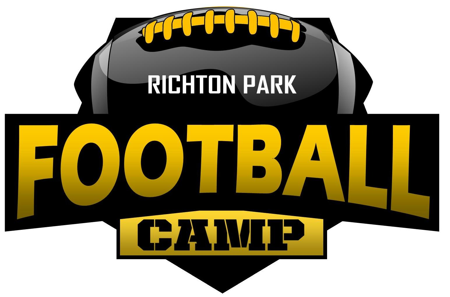 Youth Football Camp logo