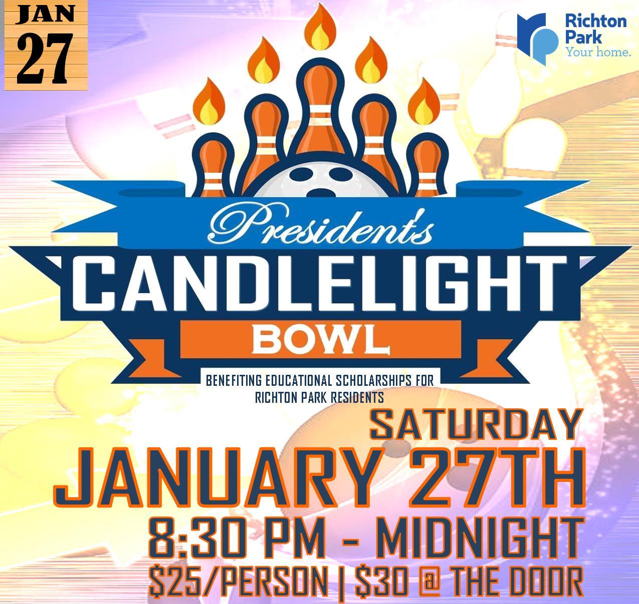 Candlelight Bowl 2017 sq
