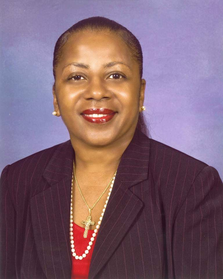 Trustee Cynthia Butler
