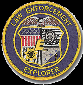 Law_Enforcement_Exploring