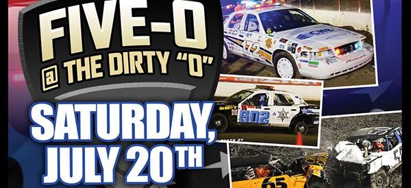 Five-O Dirty-O header