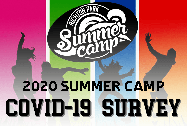COVID19 Summer Camp Survey