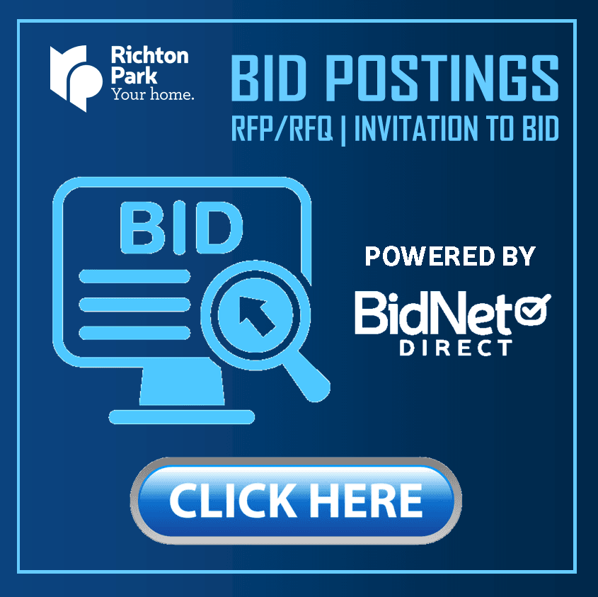 Button - Bid Postings