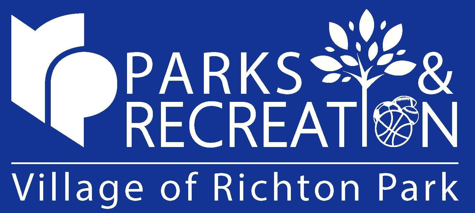 Richton Parks and Recreation SOLID BLUE Logo_HORIZONTAL_REV9-30-16 (2).jpg